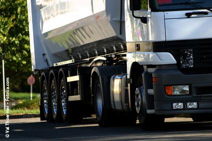 Transport międzynarodowy się nie opłaca
