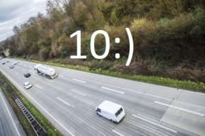 10 najdziwniejszych przepisów drogowych