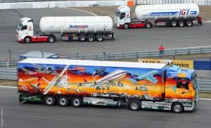 Tunning ciężarówki