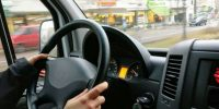 Coraz lepsze warunki dla młodych kierowców zawodowych