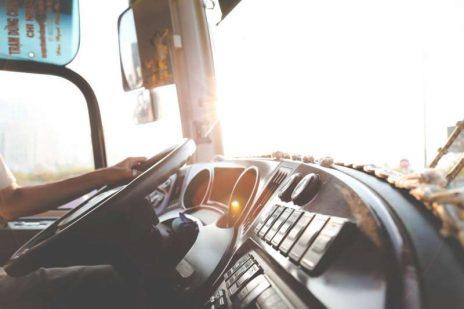 Kierowco, pamiętaj o wprowadzeniu w tachografie cyfrowym symboli państw