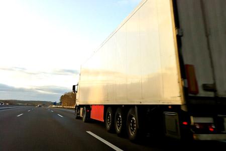 Logistyka w roku 2050