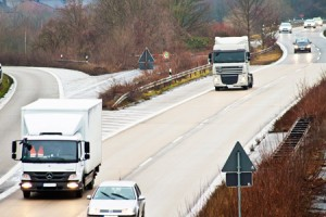 Punkty karne za przekroczenie prędkości