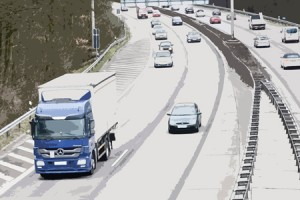 Polski transport a płatne drogi