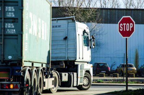 Sprzeciw przewoźników wobec protekcjonizmu niektórych państw europejskich