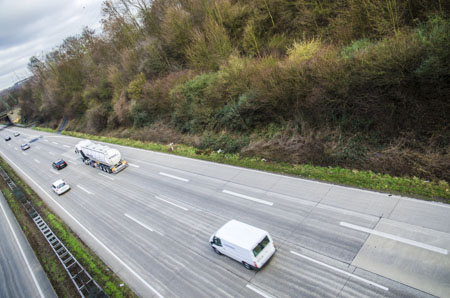 Zmiana stawek na Autostradzie Wielkopolskiej