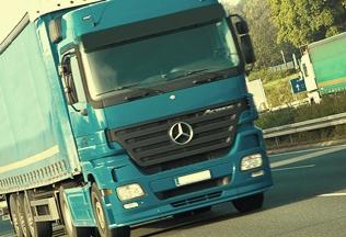 Transport drogowy: prawo jazdy kat. C – 3-letnia luka
