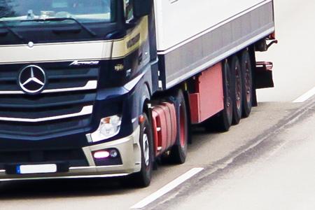 Giełda transportowa – nie udostępniaj kolegom!