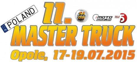 Międzynarodowy zlot Master Truck 2015