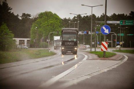 Opłaty drogowe na Białorusi, e-myto, cennik.