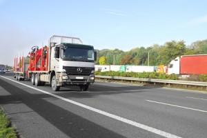 Świadectwo kierowcy dla obywatela kraju trzeciego na tle polityki transportowej UE